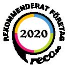 Rekommenderat foretag - Ekofox Stockholm 2020